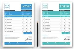 Minimal Invoice Product Image 3