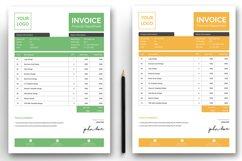 Minimal Invoice Product Image 2