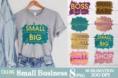 Small Business Bundle Vol.2 | Sublimation Bundle Product Image 1