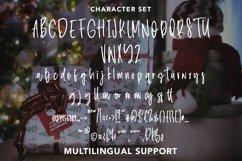 Snowshoe - Cute Handwritten Font Product Image 6