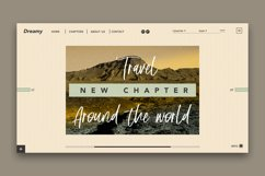 Softshell - Beauty Calligraphy Font Product Image 5