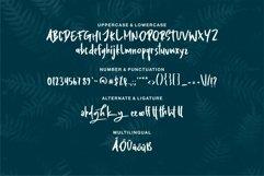 Web Font Soogak - Handwritten Font Product Image 5