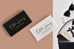 Signature font duo Sophia Reign Product Image 2