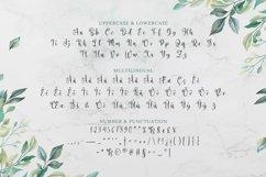 Web Font Sophica Font Product Image 4