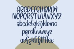 Soulmates - A Handlettered Font Product Image 4