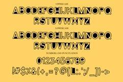 Web Font Sour Dough - a fun handwritten font Product Image 4