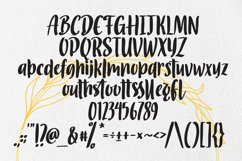 South Stories - Handlettered Font Product Image 5