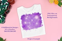 Sublimation PNG Designs - Space Magic Product Image 3