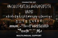 Spaghetti - Beauty Handwritten Font Product Image 5