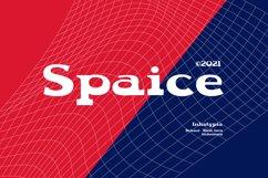 Spaice Heavy Product Image 1
