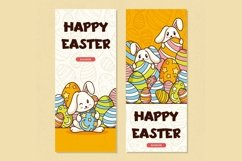 Web Font Special Carrot - Easter Display Font Product Image 4