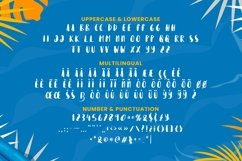 Web Font Speculos Product Image 3