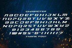 Web Font Speedo Product Image 4
