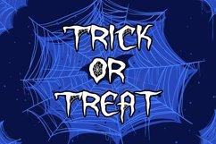 Spiderwick - Halloween Display Font Product Image 6