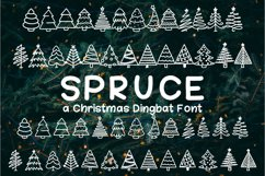 Spruce Product Image 1