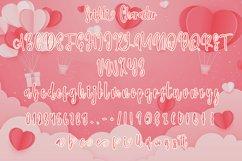 Srishti - A Beauty Handwritten Font Product Image 6