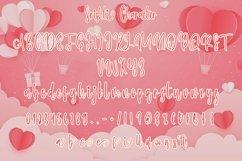 Web Font Srishti - A Beauty Handwritten Font Product Image 6