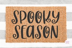 SPOOKY STORIES Cute Halloween Font Product Image 6
