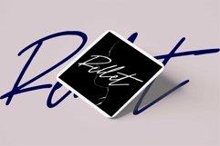 Web Font Statel - Beauty Signature Font Product Image 2