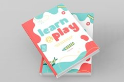 Sticky Glue - Quirky Bold Font Product Image 2