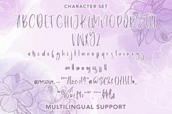 Stopover - Beauty Handwritten Font Product Image 6