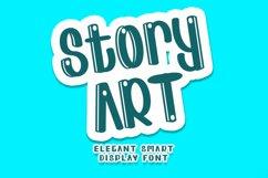 Story Art Product Image 1