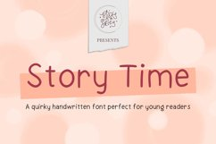 Story Time Product Image 1