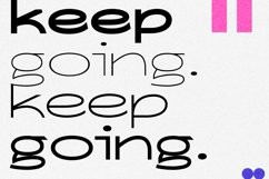 String Beads Font Product Image 5