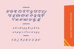 Web Font Studyies Cardlie Font Product Image 3