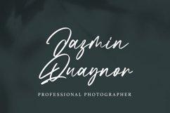 Stylebook - Modern Signature Font Product Image 3