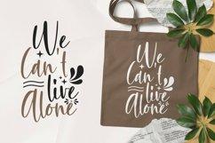 Web Font Sugarette Product Image 4