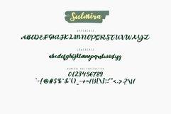 Sulmira Product Image 2