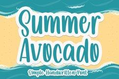 Summer Avocado Product Image 1
