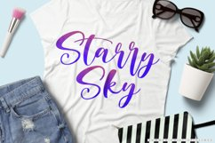Summer Chill - A Stylish Script Font Product Image 2