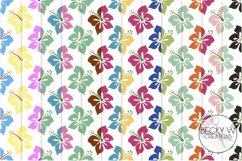 Summer Flower Backgrounds Product Image 1