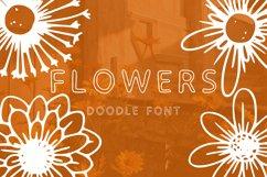 sunflower illustrations summer flowers doodles 26 flower illustration