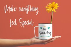 Summer Impressive - Quirky Handwritten Font Product Image 3