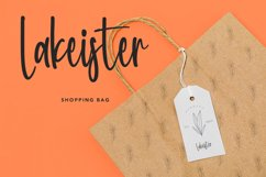 Summer Impressive - Quirky Handwritten Font Product Image 4