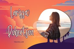 Summer Impressive - Quirky Handwritten Font Product Image 5