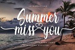 Summer Misyou Product Image 1