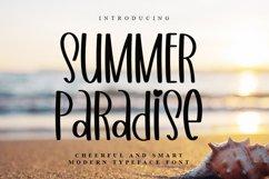 Summer Paradise Product Image 1