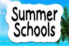 Summer Schools Product Image 1