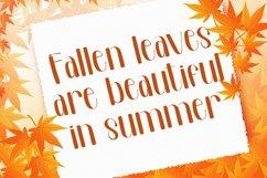Summer Signature - Beauty Handwritten Font Product Image 6