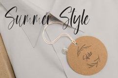 Summer Spirit - Beauty Handwritten Font Product Image 2