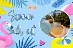 Web Font Summer Spirit - Beauty Handwritten Font Product Image 6