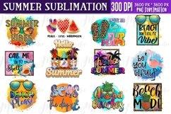 Summer sublimation Bundle Product Image 1