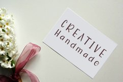 Summer Sunshine - Modern Handwritten Font Product Image 4