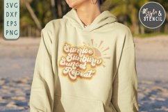 sunrise sunburn sunset repeat summer svg for sweatshirt