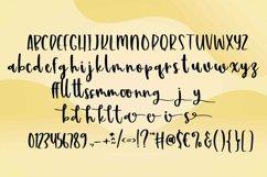 Web Font Summer Umbrella - Summer Font Product Image 5