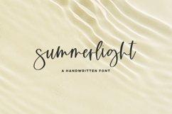 Summerlight Script Product Image 1